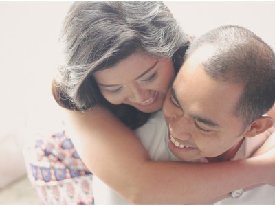 The Henry Engagement | Roel & Ruby