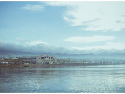Postcards from Ormoc