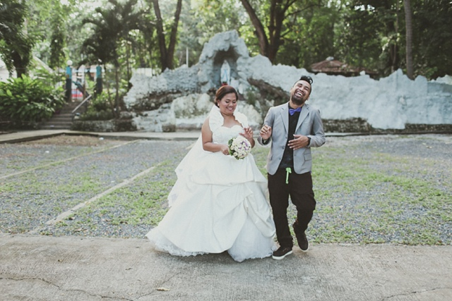 Ricky And Jenneth Cebu City Wedding