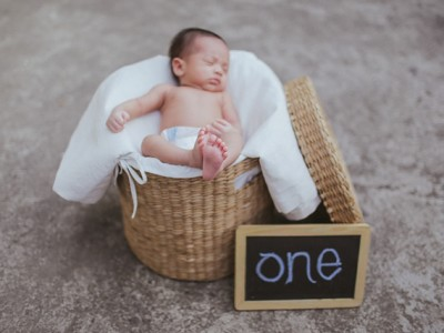 Duke | One Month | Just Because It's Christmas